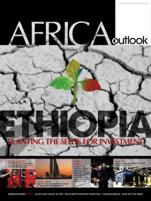 Africa Outlook Issue 12 / March '14