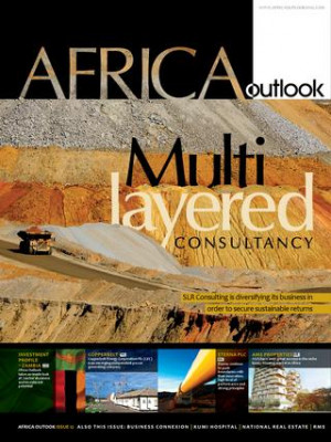 Africa Outlook Issue 14 / April '14