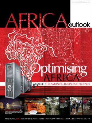 Africa Outlook Issue 15 / May '14