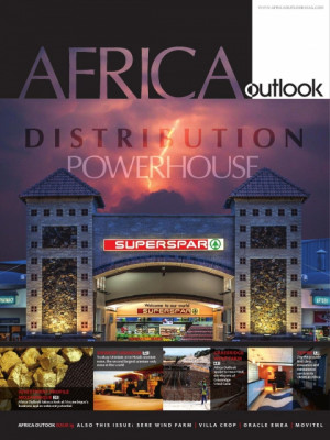 Africa Outlook Issue 19 / September '14