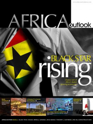 Africa Outlook Issue 2 / May '13
