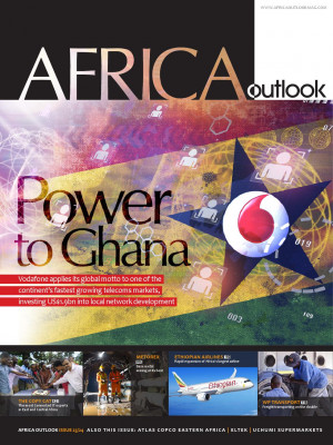 Africa Outlook Issue 23-24 / Jan-Feb '15