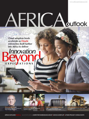 Africa Outlook Issue 27 / May '15