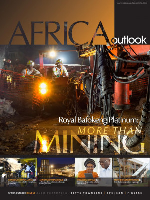 Africa Outlook Issue 28 / June '15