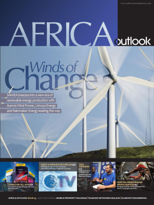 Africa Outlook Issue 29 / July '15