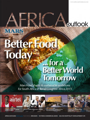 Africa Outlook Issue 34-35 / Dec '15 - Jan '16