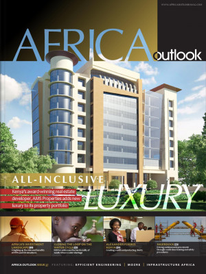 Africa Outlook Issue 37 / March '16