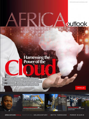 Africa Outlook Issue 40 / June '16