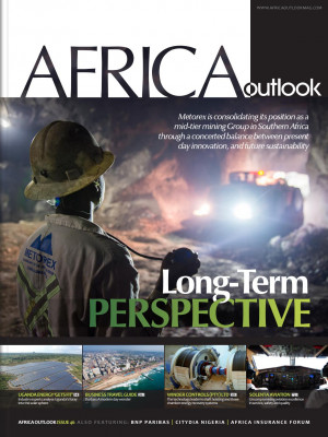 Africa Outlook Issue 46 / December '16