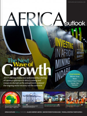 Africa Outlook Issue 47 / February '17