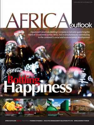 Africa Outlook Issue 48 / March '17
