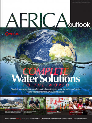 Africa Outlook Issue 49 / April '17