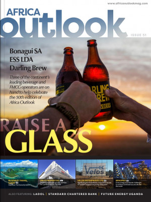 Africa Outlook Issue 51 / June '17