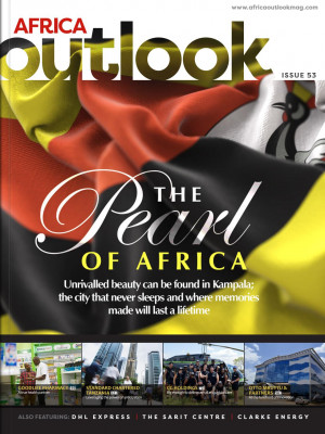 Africa Outlook Issue 53 / August '17