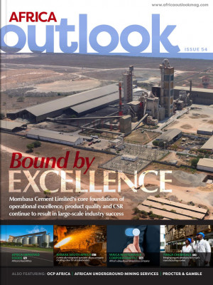 Africa Outlook Issue 54 / September '17