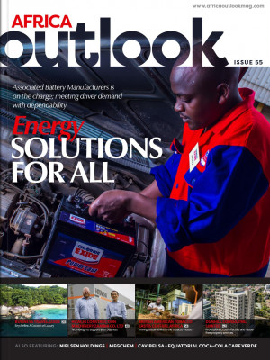 Africa Outlook Issue 55 / October '17