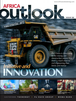 Africa Outlook Issue 56 / November '17