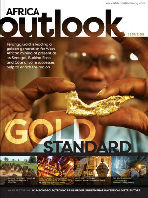 Africa Outlook Issue 59 / March '18