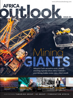 Africa Outlook Issue 60 / April '18