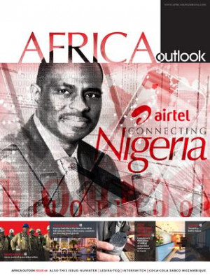 Africa Outlook Issue 6 / September '13