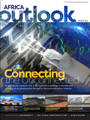 Africa Outlook Issue 64 / August '18
