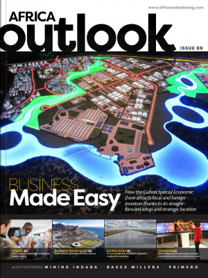 Africa Outlook Issue 69 / February '19