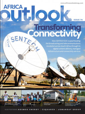 Africa Outlook Issue 74 / July '19