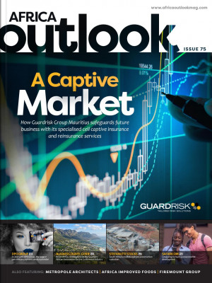 Africa Outlook Issue 75 / August '19