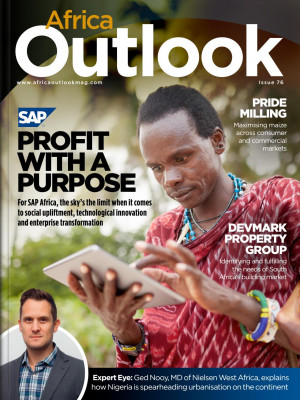 Africa Outlook Issue 76 / September '19
