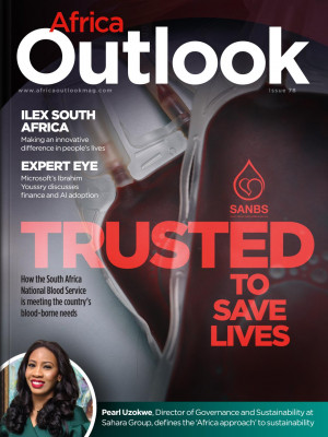 Africa Outlook Issue 78 / November '19
