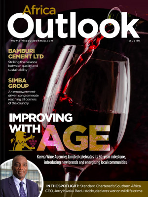 Africa Outlook Issue 80 / February '20