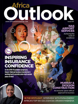 Africa Outlook Issue 81 / March '20