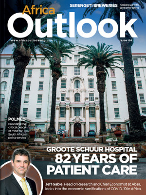 Africa Outlook Issue 84 / August '20