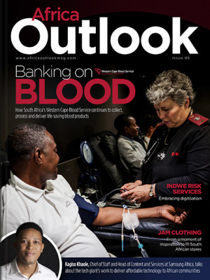 Africa Outlook Issue 85 / September '20