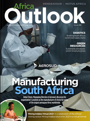 Africa Outlook Magazine