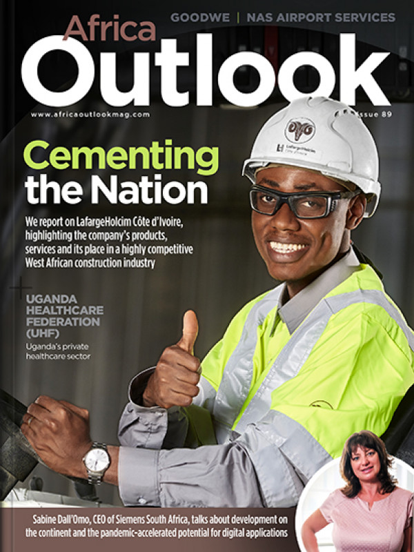 Africa Outlook Issue 89 / March '21