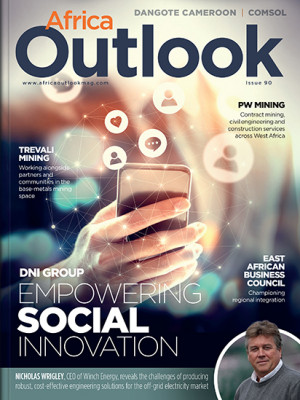 Africa Outlook Issue 90 / May '21