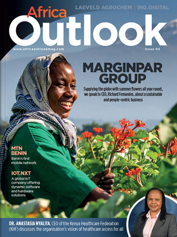 Africa Outlook Issue 92 / Sept '21